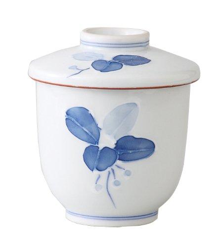 西海陶器 まんりょう むし碗 99583