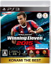 ワールドサッカー ウイニングイレブン 2015 KONAMI THE BEST - PS3