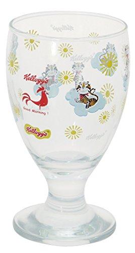 現代百貨 グラス Kellogg's ジュースグラス 300ml トニー K618TO