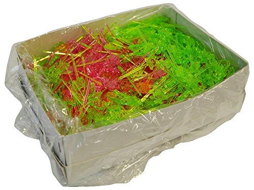 業務用 チビッコピックス 1200本入り プラスチック製の短いタイプ