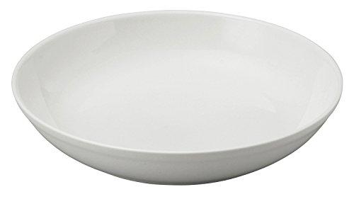 光洋陶器 アーバンホワイト パスタボウル 25.5cm 50700022