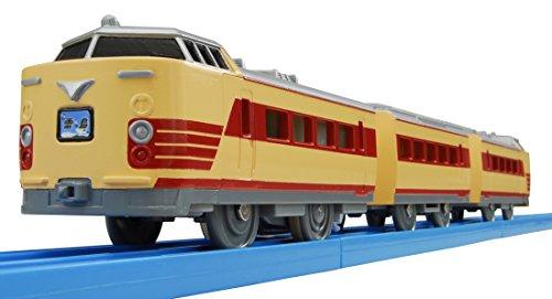 電車・機関車, 電車  S-24 485