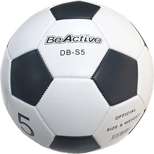 Be Active(ビーアクティブ) 合皮サッカーボール5号