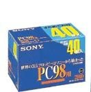記録用メディア, フロッピーディスクメディア SONY 3.52HD PC98 40 40MF2HDGEPC