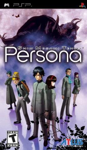 Persona Shin Megami Tensei