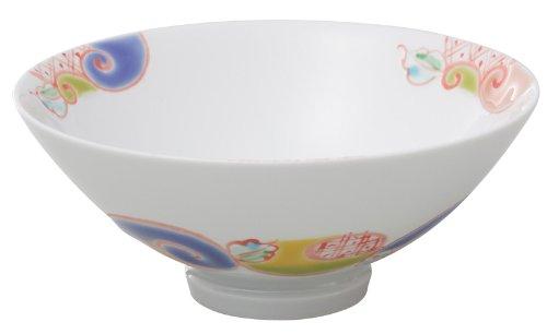 有田焼 匠の蔵 口福な お茶漬け碗 (小) 悠 T7192