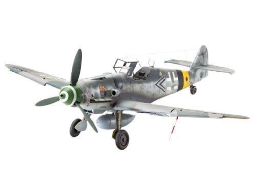 プラモデル・模型, 飛行機・ヘリコプター  132 Bf109G-6 04665