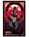 """ブシロードスリーブコレクション ミニ Vol.95 カードファイト!! ヴァンガード 『銀の茨の竜女帝 ルキエ """"Я』"""
