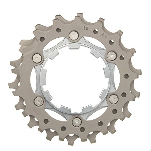 SHIMANO(シマノ) SPROCKET UNIT(17-18T) FOR 11-21T CS-7900用 Y1YZ98030