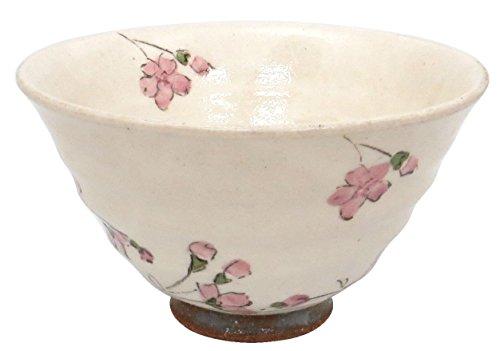 有田焼 東原窯 九重桜 飯碗 小 47580