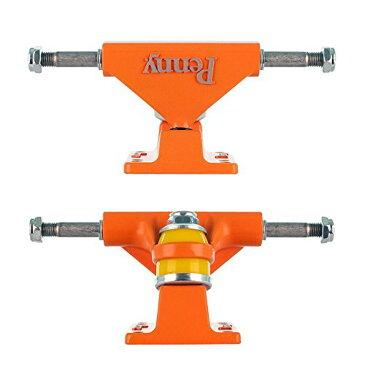 Penny Skateboard(ペニースケートボード) TRUCK 3INCH 2014 PARTS(トラック 3インチ 2014 パーツ) Orange(オレンジ) 3インチ