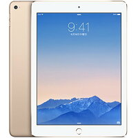 iPadAir2128GBGoldwi-fiモデル