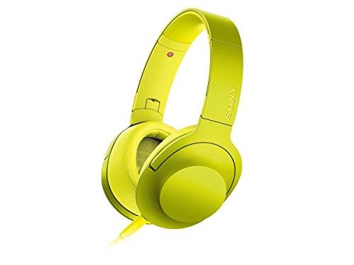 オーディオ, ヘッドホン・イヤホン  SONY h.ear on MDR-100A : MDR-100A Y