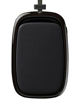 デンソー 車載用空気清浄機 プラズマクラスターイオン発生機 ノームスタイル ヴィンテージブラック 044780-169 PNDNT-B