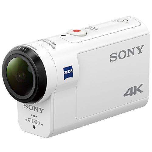 カメラ・ビデオカメラ・光学機器, ウェアラブルカメラ・アクションカム  SONY 4K(FDR-X3000)