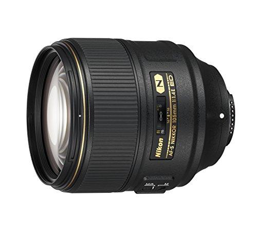 カメラ・ビデオカメラ・光学機器, カメラ用交換レンズ Nikon AF-S NIKKOR 105mm f1.4E ED