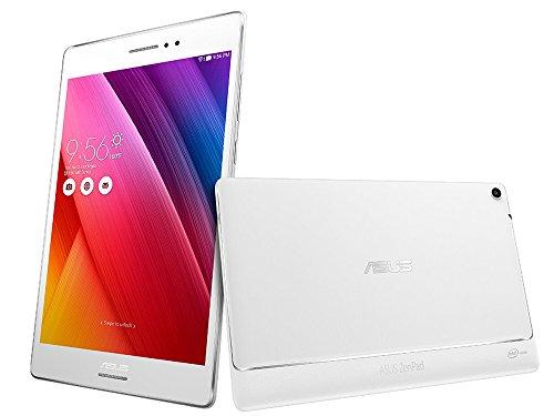 スマートフォン・タブレット, タブレットPC本体 ASUS ZenPad S 8.0 Z580CA-WH32S4
