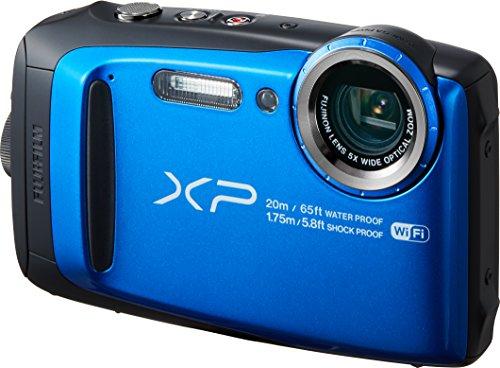 デジタルカメラ, コンパクトデジタルカメラ FUJIFILM XP120 FX-XP120BL