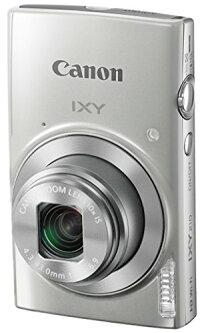 Canonコンパクトデジタルカメラ光学10倍ズームIXY210(SL)