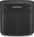 Bose SoundLink Color Bluetooth speaker II ソフトブラック