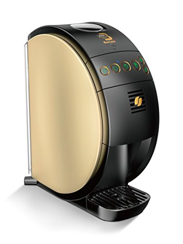 ネスカフェ『ゴールドブレンド バリスタ フィフティ シャンパンゴールド (HPM9634ーCG)』