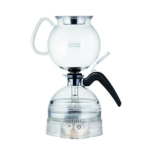 【国内正規品】bodumボダム ePEBOサイフォン式コーヒーメーカー 1.0L 11744-01JP