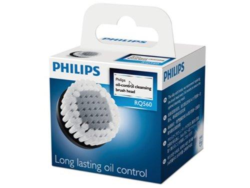 フィリップス洗顔ブラシ フィリップスシェーバーセンソタッチ3D2D/クリック&スタイルシリーズ用 1個入りRQ560/51