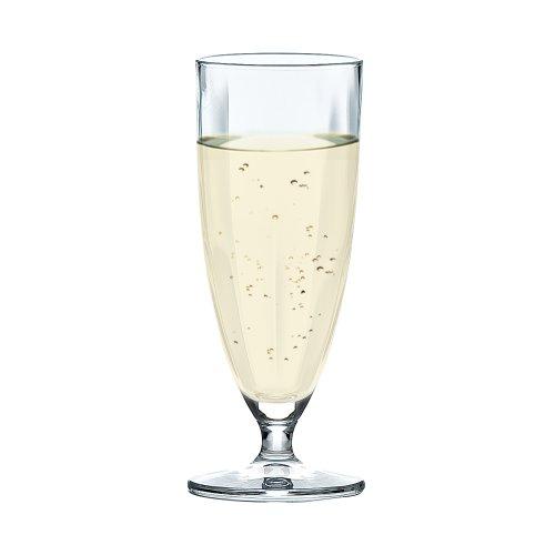 シャンパングラス フルートグラス 180ml×3個セット SQ-02212-JAN