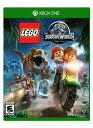 LEGO Jurassic World (輸入版:北米)