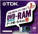 TDK dvd-ram
