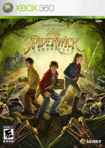 The Spiderwick Chronicles (輸入版:北米)