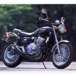 パーツ, マフラー (MORIWAKI) ONE PIECE CB400FOUR (97-98) A100-157-2411
