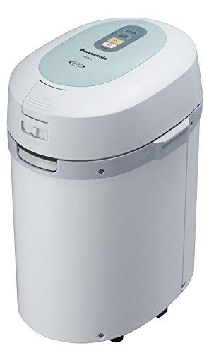 パナソニック 家庭用生ごみ処理機 温風乾燥式 3L グリーン MS-N23-G