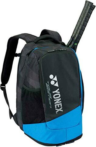 ヨネックス(YONEX) テニス バッグ バックパック テニスラケット2本用 BAG1808[un]