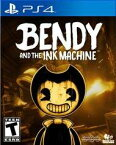 Bendy and the Ink Machine playstation 4 ベンディとインクマシンプレイステーション4北米英語版 [並行輸入品][un]