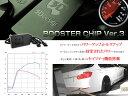 [3DDesign]BMW F34 335iグランツーリスモ(N55B30A)用ブースターチップ