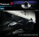 [柿本_改]TA-HN22S Keiスポーツ_2WD(K6A / 0.66 / Turbo_H13/...