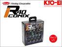 [KYO-EI_Kics]レーシングコンポジットR40 M12×P1.25 iCONIX_...