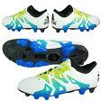 サッカースパイク アディダス adidas 【エックス 15.1-ジャパン HG】 S74623 アディダスサッカースパイク アディダス サッカースパイク