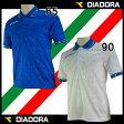 ディアドラ diadora CSC ジャガードシャツ fg6320