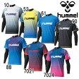 ヒュンメル hummel HPFC プラシャツ インナーセット/サッカー プラシャツ/サッカー プラクティスシャツ/サッカー ウェア/サッカープラシャツ HAP7092