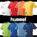 ユニオンスポーツ 楽天市場店で買える「ヒュンメル hummel 半袖プレゲームシャツ hag3013」の画像です。価格は550円になります。