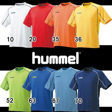 ヒュンメル hummel 半袖プレゲームシャツ