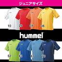 ユニオンスポーツ 楽天市場店で買える「ヒュンメル hummel ジュニア 半袖プレゲームシャツ」の画像です。価格は599円になります。