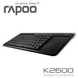 Rapoo K2600 ワイヤレスタッチキーボード