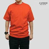キャンバーCAMBERCAMB-T03018ozマックスウェイトTシャツ