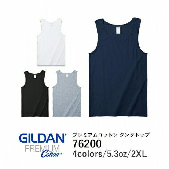 トップス, タンクトップ  GILDAN 76200 5.3 4 XS2XL