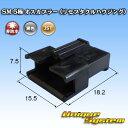 JST 日本圧着端子製造 SM 5極 オスカプラー 10個セット (リセ...
