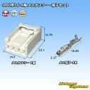 矢崎総業 060型LC (HLC) 4極 メスカプラー・端子セット