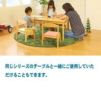 【送料無料】木製キッズチェアFAM-C(NA)木製子供椅子幼稚園保育園ベビーチェア木製椅子イス椅子チェア勉強椅子本読みリビングチェアおすすめ